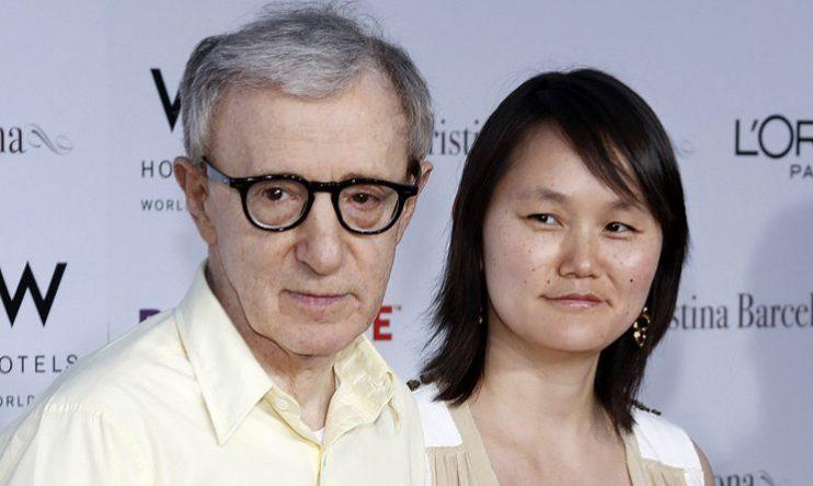 Soon-Yi Previn fille adoptive de Woody Allen ? Non.
