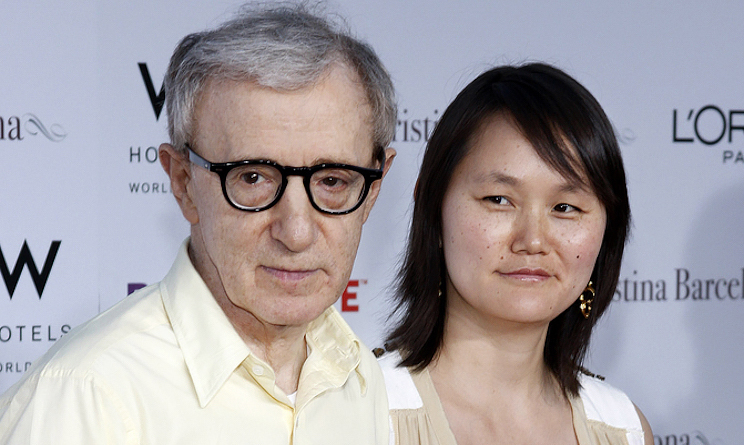 Soon-Yi Previn est marié avec Woody Allen depuis Décembre 1997.
