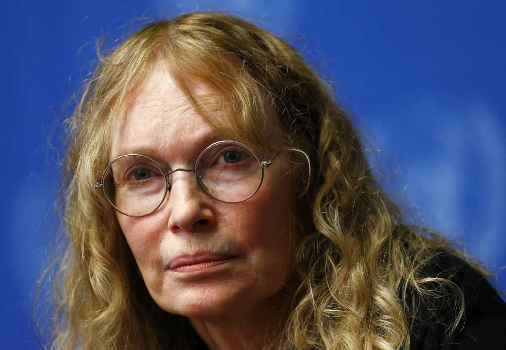 Mia Farrow: 40 Faits Indéniables