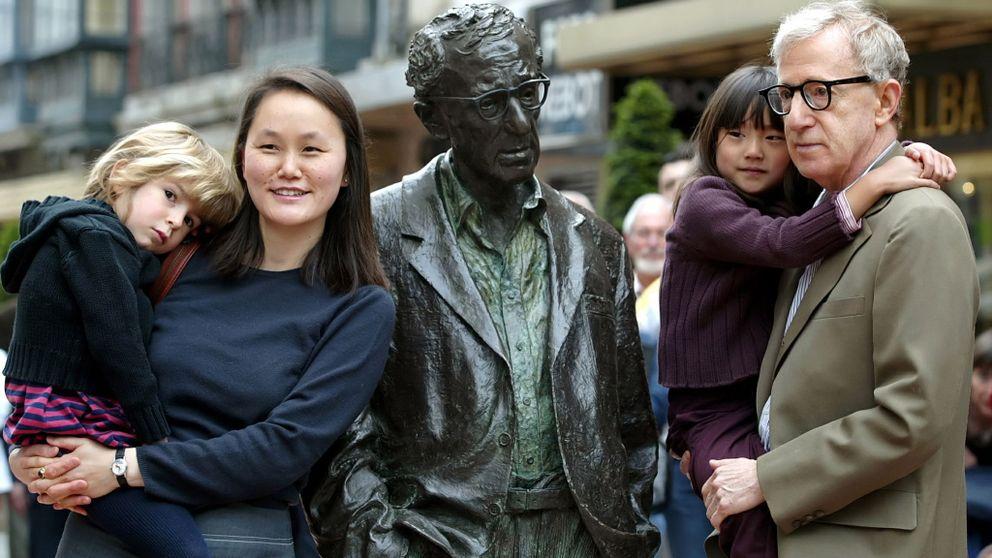 Qui croit que Woody Allen s'est marié avec sa fille adoptive, Soon-Yi Previn ?