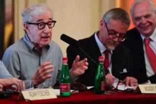 Woody Allen face au nouveaux censeurs (Marianne)