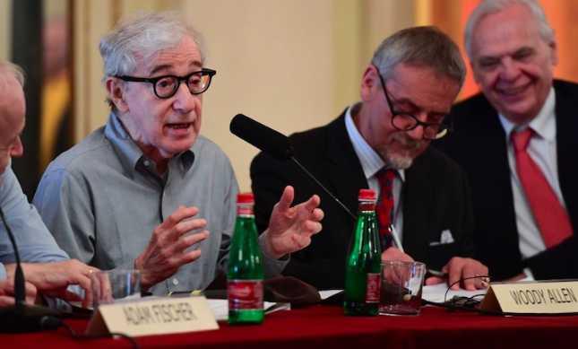 Woody Allen et les nouveaux censeurs - Marianne